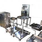 Fabricantes de produtos em inox